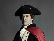 George Washington Season 2 portrait 2