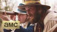 Sneak Peek Episode 110 TURN The Battle of Setauket