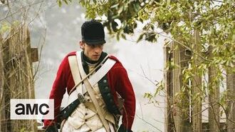 TURN Washington's Spies 'No More Hiding' Talked About Scene Ep. 408