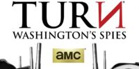 Turn: Washington's Spies - The Complete First Season (Blu-ray)