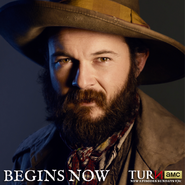 Turn Season 1 Episode 5 social media countdown photo 2