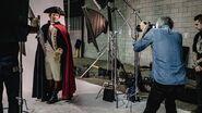 George Washington Season 2 behind the scenes 3