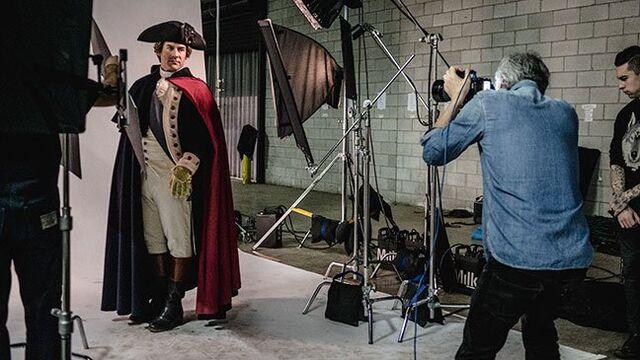 File:George Washington Season 2 behind the scenes 3.jpg