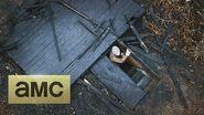 Sneak Peek Abe Gets Ready TURN Washington's Spies Season 2 Premiere