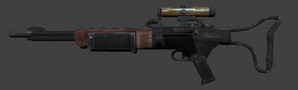 An FG44 as it appears in-game.