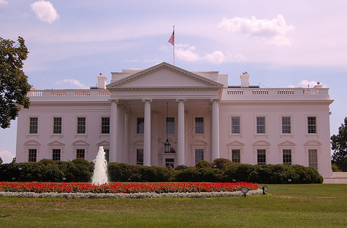 File:The White House (Washington DC).jpg