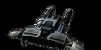Torpedo Launcher