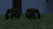 Turok Dinosaur Hunter - Enemies - Pur-Lin - 005