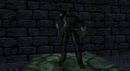 Turok Dinosaur Hunter - Enemies - Ancient Warrior 007