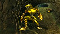 Turok 2 Seeds of Evil Enemies - Raptoid - Dinosoid (47)