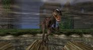 Turok Dinosaur Hunter - Enemies - Raptor - 061