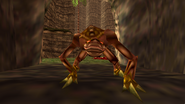 Turok Dinosaur Hunter Enemies - Leaper (31)