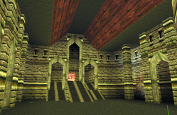 Turok Rage Wars Multiplayer Maps
