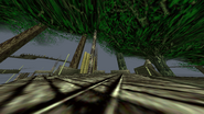 Turok Dinosaur Hunter Levels - Treetop Village (15)