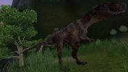 Turok Evolution Wildlife - Tyrannosaurus rex (10)