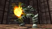 Turok Dinosaur Hunter Enemies - Demon (30)