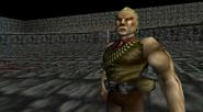 Turok Dinosaur Hunter - Boss - The Longhunter - 006