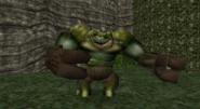 Turok Dinosaur Hunter - enemies - Perlin - 003