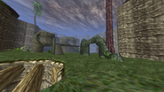 Turok Dinosaur Hunter Levels - The Hub Ruins (3)