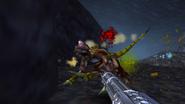 Turok Dinosaur Hunter Weapons - Minigun (8)