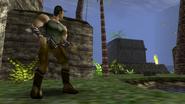 Turok Dinosaur Hunter Enemies - Poacher (24)