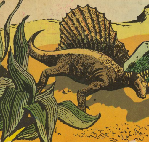 File:Edaphosaurus (DELL).png