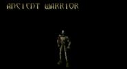 Turok Dinosaur Hunter - Enemies - Ancient Warrior - render (3)