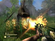 Turok Evolution Into the Jungle 2