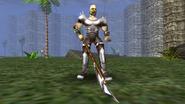 Turok Dinosaur Hunter Enemies - Campagner Soldier (15)