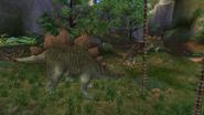 Turok Evolution Levels - Into the Jungle (7)