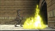 Turok 2 Seeds of Evil Enemies - Raptor (14)