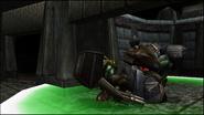 Turok Dinosaur Hunter Enemies - Purr-Linn Juggernaut (7)