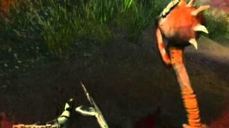 Turok Evolution Gameplay (Xbox)