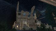 Turok Evolution Levels - Entering the Base (8)