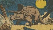 Turok Son of Stone - Triceratops 002