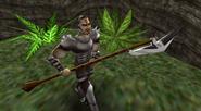 Turok Dinosaur Hunter Enemies - Campaigner Soldier (26)