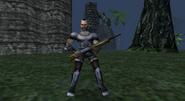 Turok Dinosaur Hunter - Enemies - Campaigner Soldiers (001)