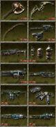 Turok Evolution Arsenal