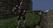 Turok Dinosaur Hunter - Enemies - Campaing Soldier - 065