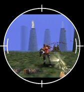 Turok Dinosaur Hunter Beta (9)