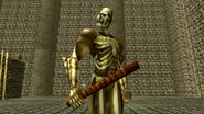 Turok Dinosaur Hunter Enemies - Ancient Warrior (8)