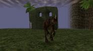 Turok Dinosaur Hunter - Enemies - Raptor - 073