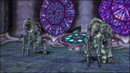 Turok 2 Seeds of Evil Enemies - Mantids Mantid Worker (6)