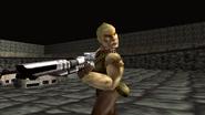 Turok Dinosaur Hunter Enemies - Longhunter (2)