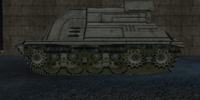Sleg Assault Tanks