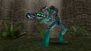 Turok Dinosaur Hunter Enemies - Alien Infantry (36)