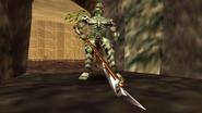 Turok Dinosaur Hunter Enemies - Demon (36)