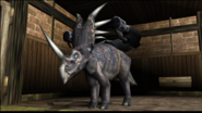 Turok 2 Seeds of Evil Styracosaurus (2)