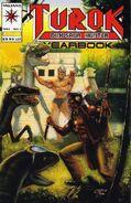 DinosaurHunterYearbook