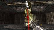 Turok Dinosaur Hunter Weapons - Minigun (19)